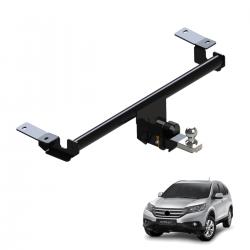 Engate de reboque CRV CR-V 2012 a 2015 Gedeval removível 700 kg