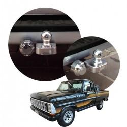 Engate de reboque fixo F1000 1979 a 1992