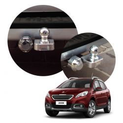 Engate de reboque fixo Peugeot 2008 modelo 2016 a 2020