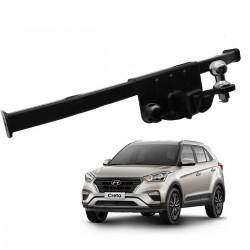Engate de reboque Hyundai Creta 2017 2018 2019 2020 Keko K1 removível 750 kg