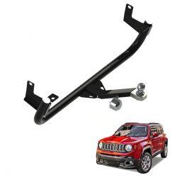 Engate de reboque Jeep Renegade 2016 a 2020 Gedeval fixo 700 Kg