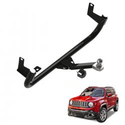 Engate de reboque fixo Gedeval Jeep Renegade 2016 a 2021