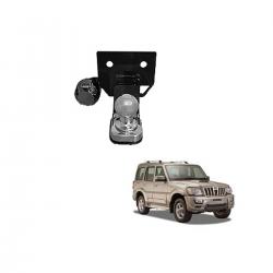Engate de reboque removível Gedeval Mahindra SUV 2008 a 2014