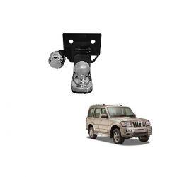 Engate de reboque Mahindra SUV 2008 a 2014 Gedeval removível 1500 Kg