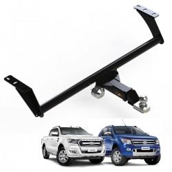 Engate de reboque Nova Ranger 2013 a 2019 Gedeval removível 1500 Kg
