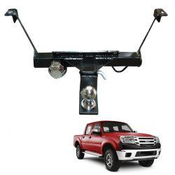Engate de reboque Ranger 1998 a 2012 removível 1000 Kg