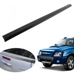 Protetor borda tampa caçamba S10 1995 a 2011