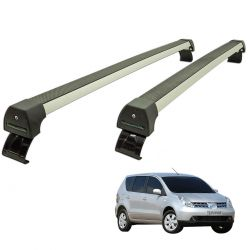 Rack de teto Long Life Sports Livina 2010 a 2015