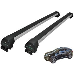 Rack de teto Long Life Sports Sportage 2011 a 2016