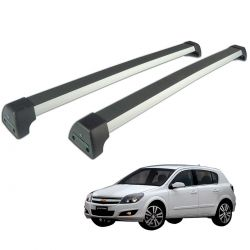 Rack de teto Long Life Sports Vectra GT GTX 2008 a 2011