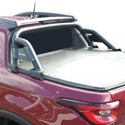 Santo antônio Bepo Adventure 2 preto Fiat Toro 2017 a 2022
