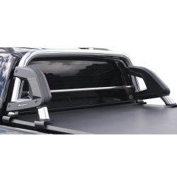 Santo antônio Bepo B2 cromado Nova S10 cabine dupla 2012 a 2021 com barra