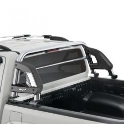 Santo antônio Bepo B2 cromado Nova S10 cabine dupla 2012 a 2022 com barra