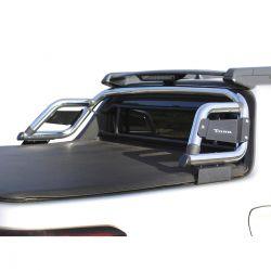 Santo antônio Bepo Slim cromado Fiat Toro 2017 a 2021