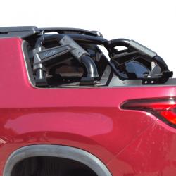 Santo antônio VF MAX preto Fiat Toro 2017 a 2021