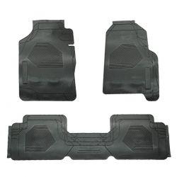 Tapete personalizado PVC flexível Ranger cabine dupla 1998 a 2012