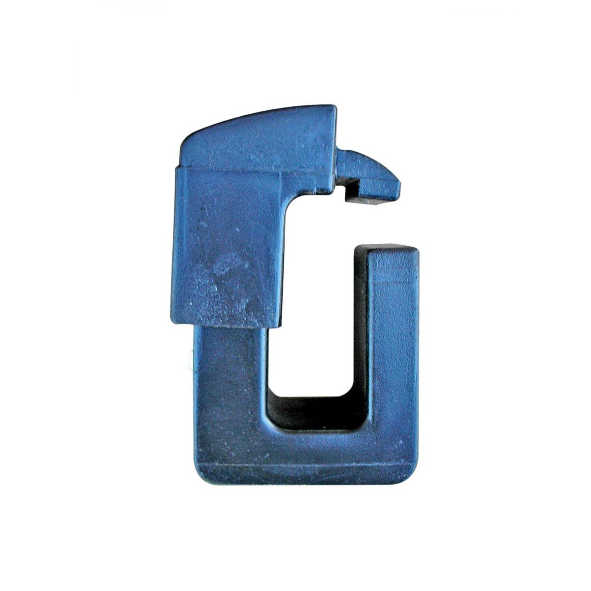 Sargento de fixação em nylon p/ capota marítima marca Flash Cover
