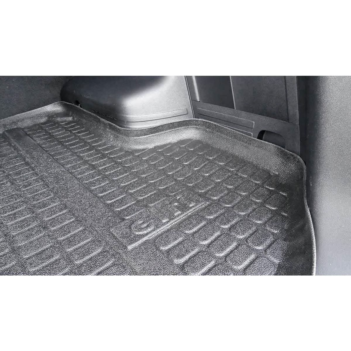 Bandeja tapete porta malas Jeep Renegade 2016 a 2021
