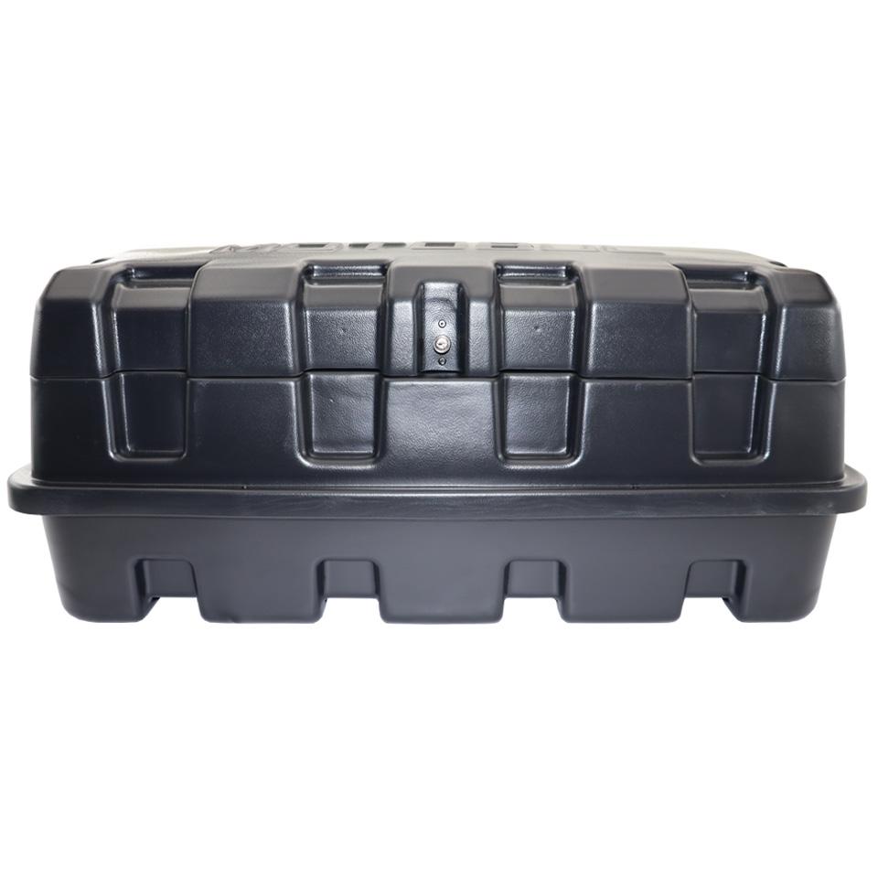Caixa para caçamba Motobul 140 litros Hilux 2005 a 2015
