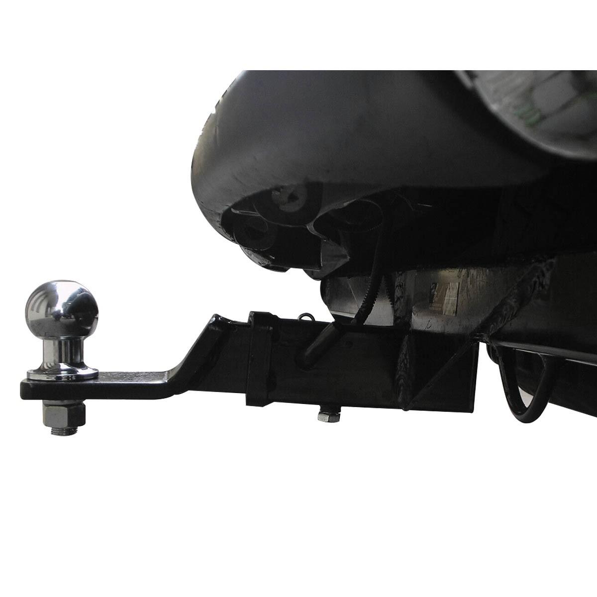 Engate de reboque removível Ecosport 2013 a 2017 motor 1.6