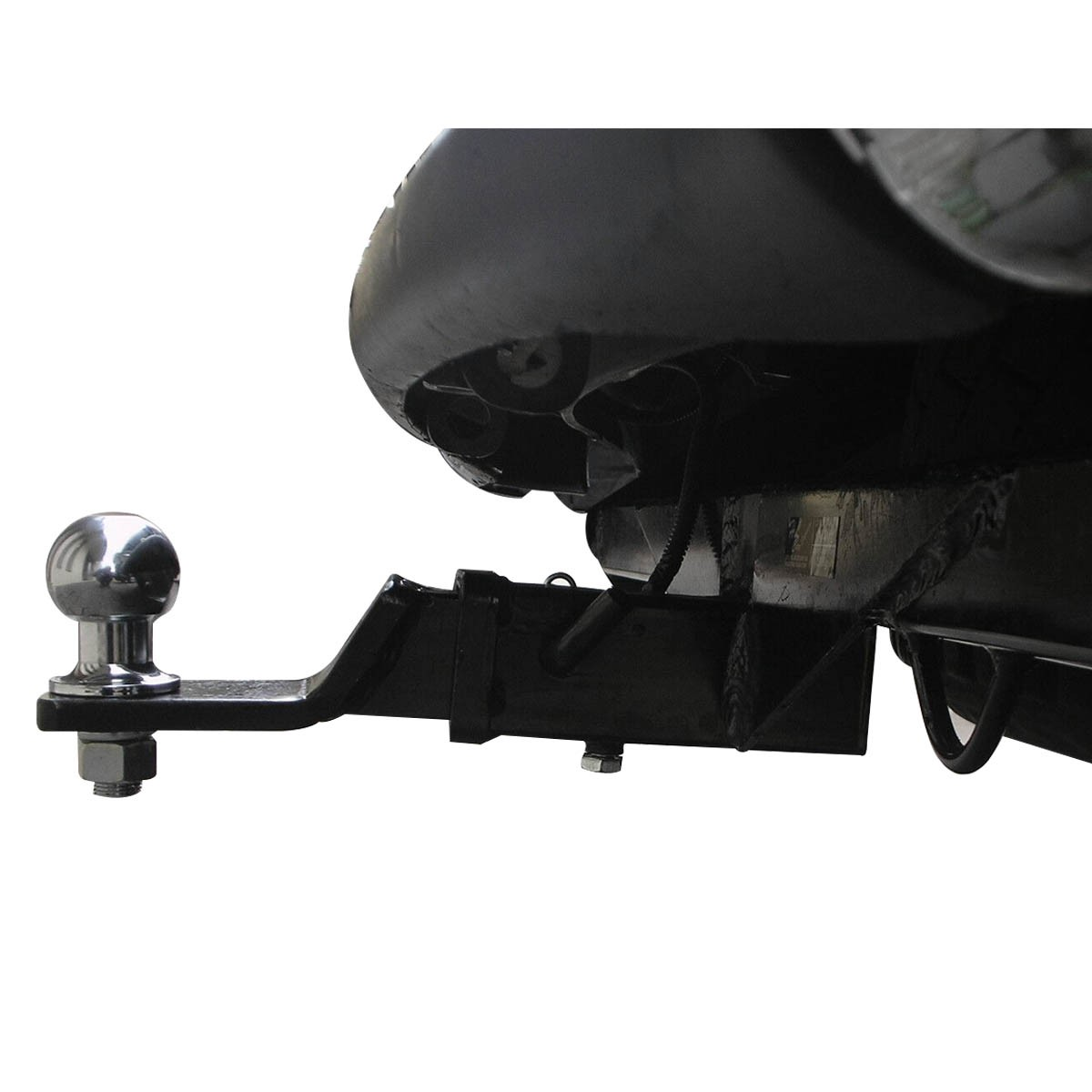 Engate de reboque removível F1000 1993 a 1998
