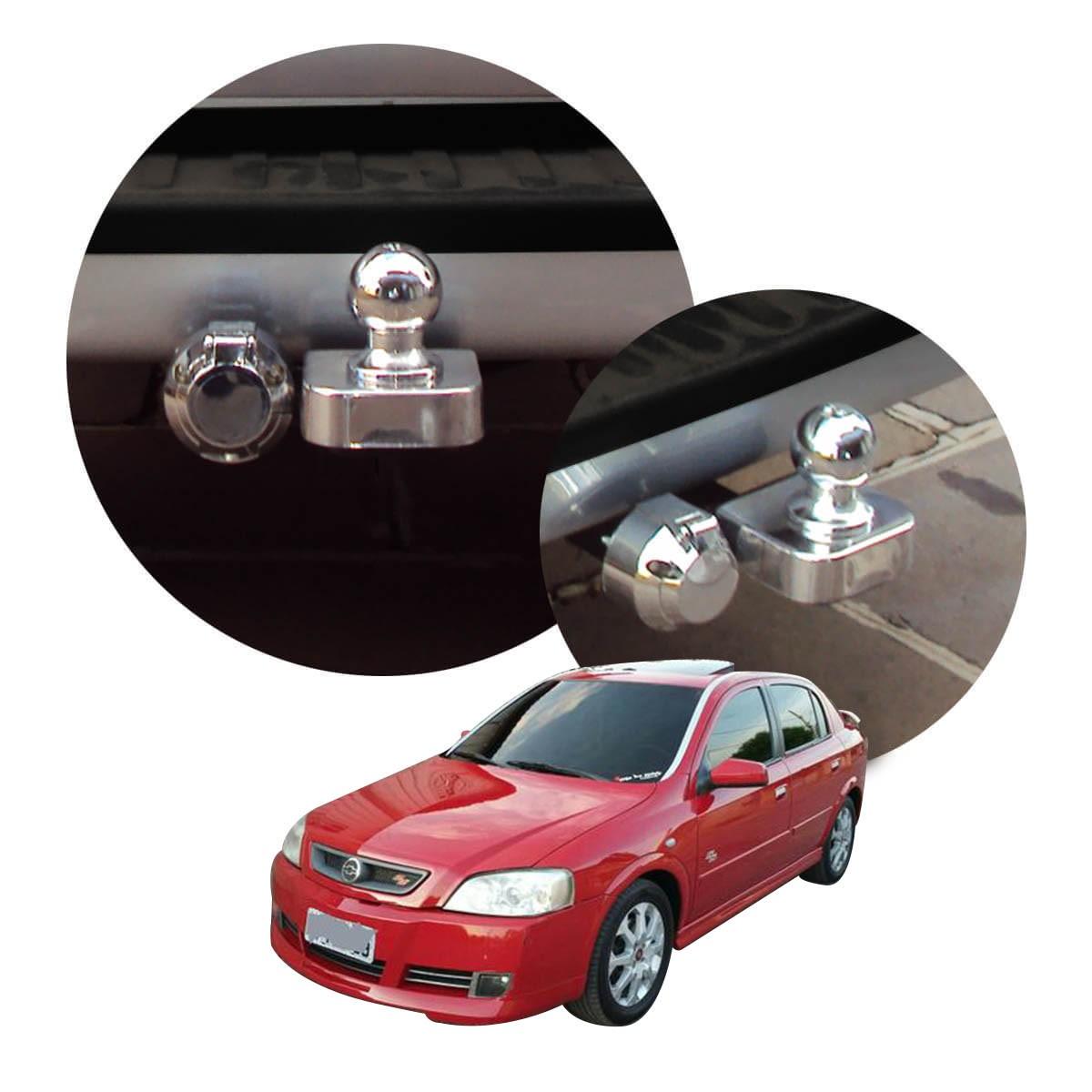 Engate de reboque fixo Astra Sport 2006 a 2008