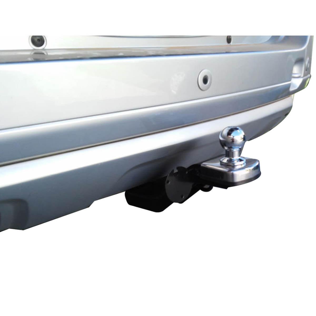 Engate de reboque fixo Duster 2012 a 2018 tração 4x2