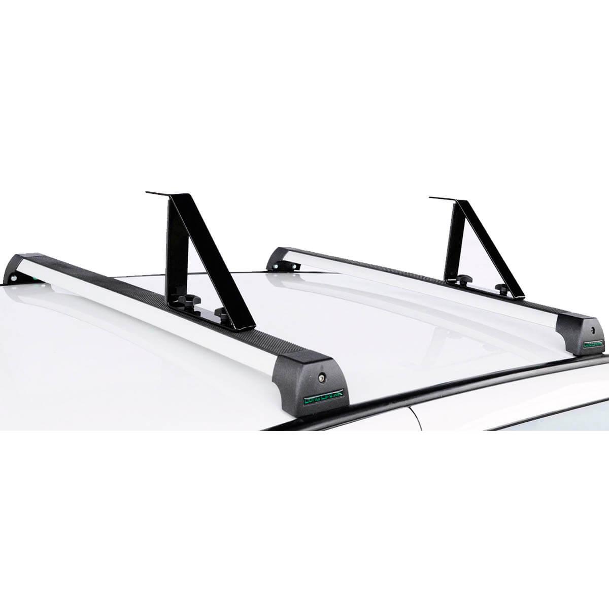 Haste porta escadas para uso em racks de teto Long Life kit 2 peças