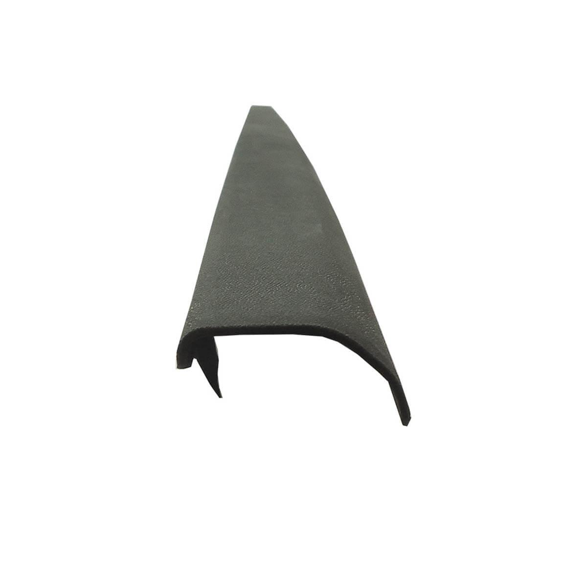 Protetor borda tampa caçamba Bepo Nova Ranger 2013 a 2020