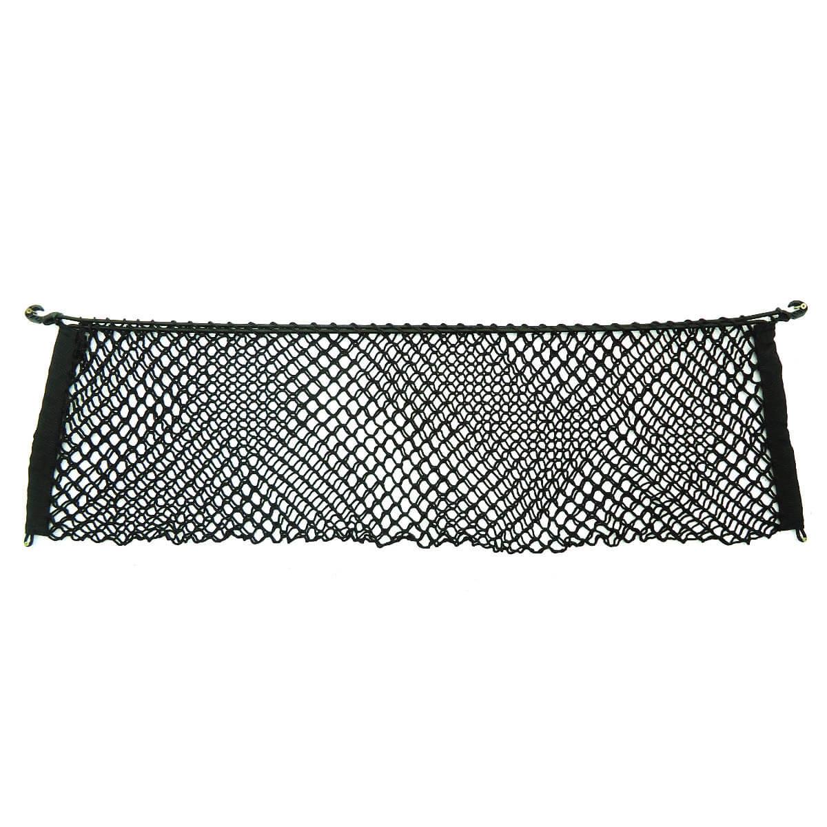 Rede de carga para caçamba de pick ups uso universal