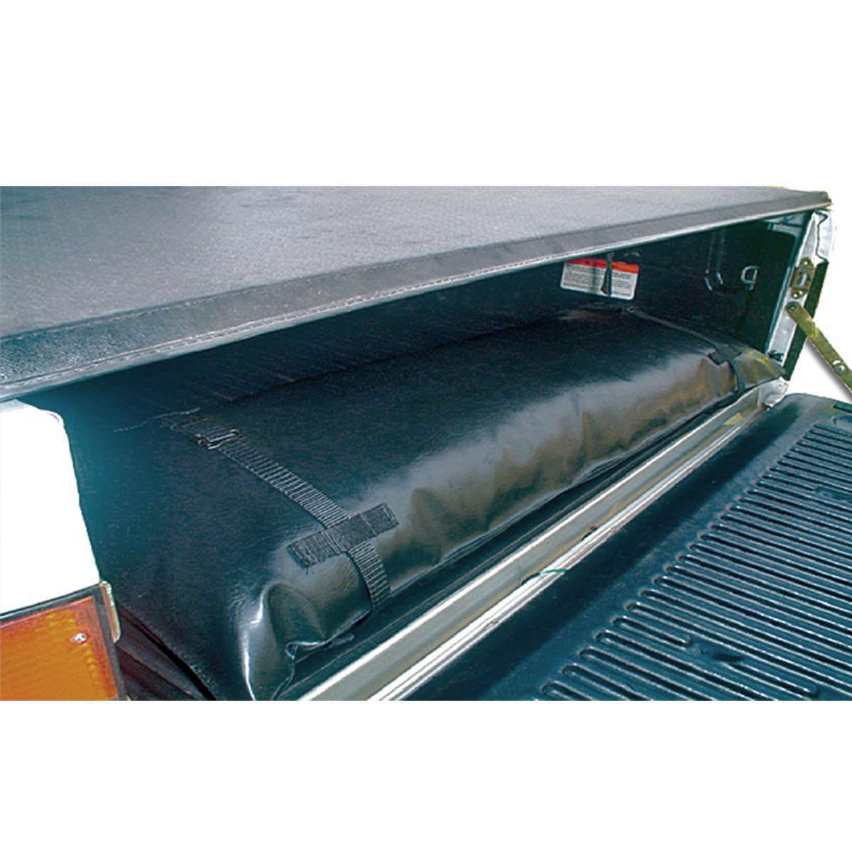 Saco de areia para caçamba L200 GL 1999 a 2005 ou L200 GLS 1999 a 2007