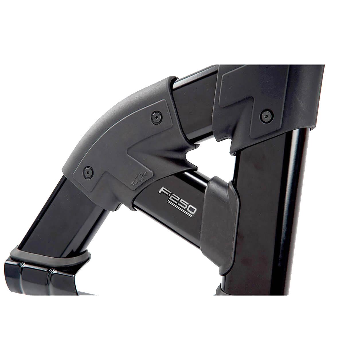 Santo antônio Solar Exclusive preto F250 1998 a 2011