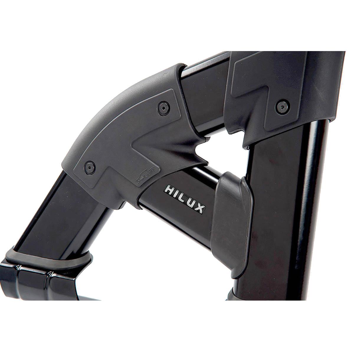 Santo antônio preto Solar Exclusive Hilux 2005 a 2015