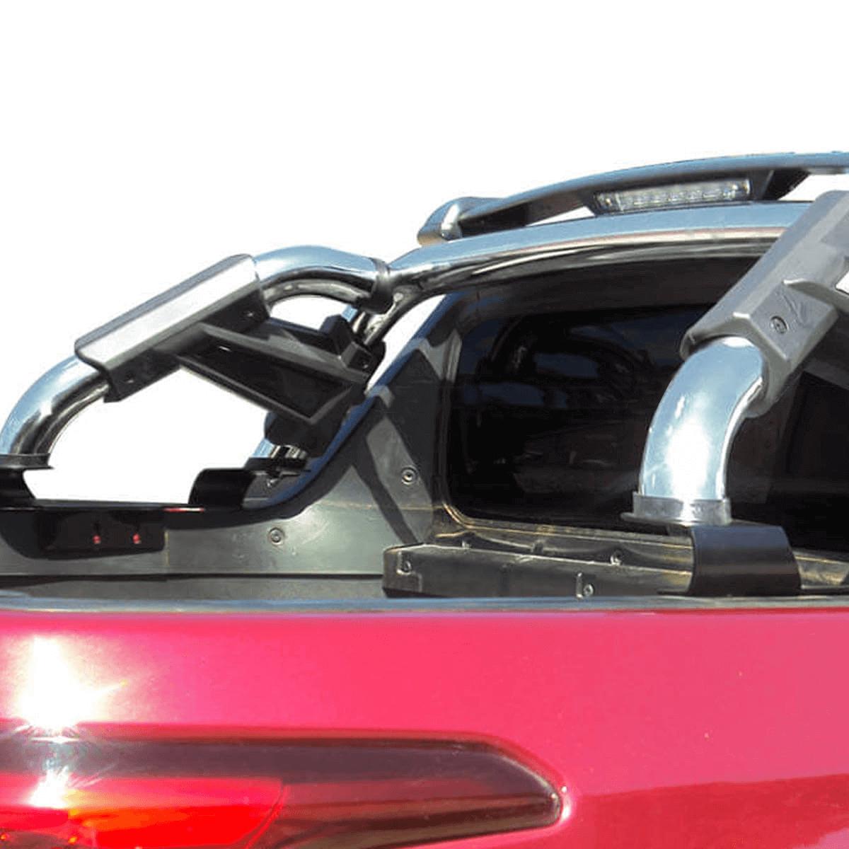 Santo antônio VF Max cromado Fiat Toro 2017 a 2021