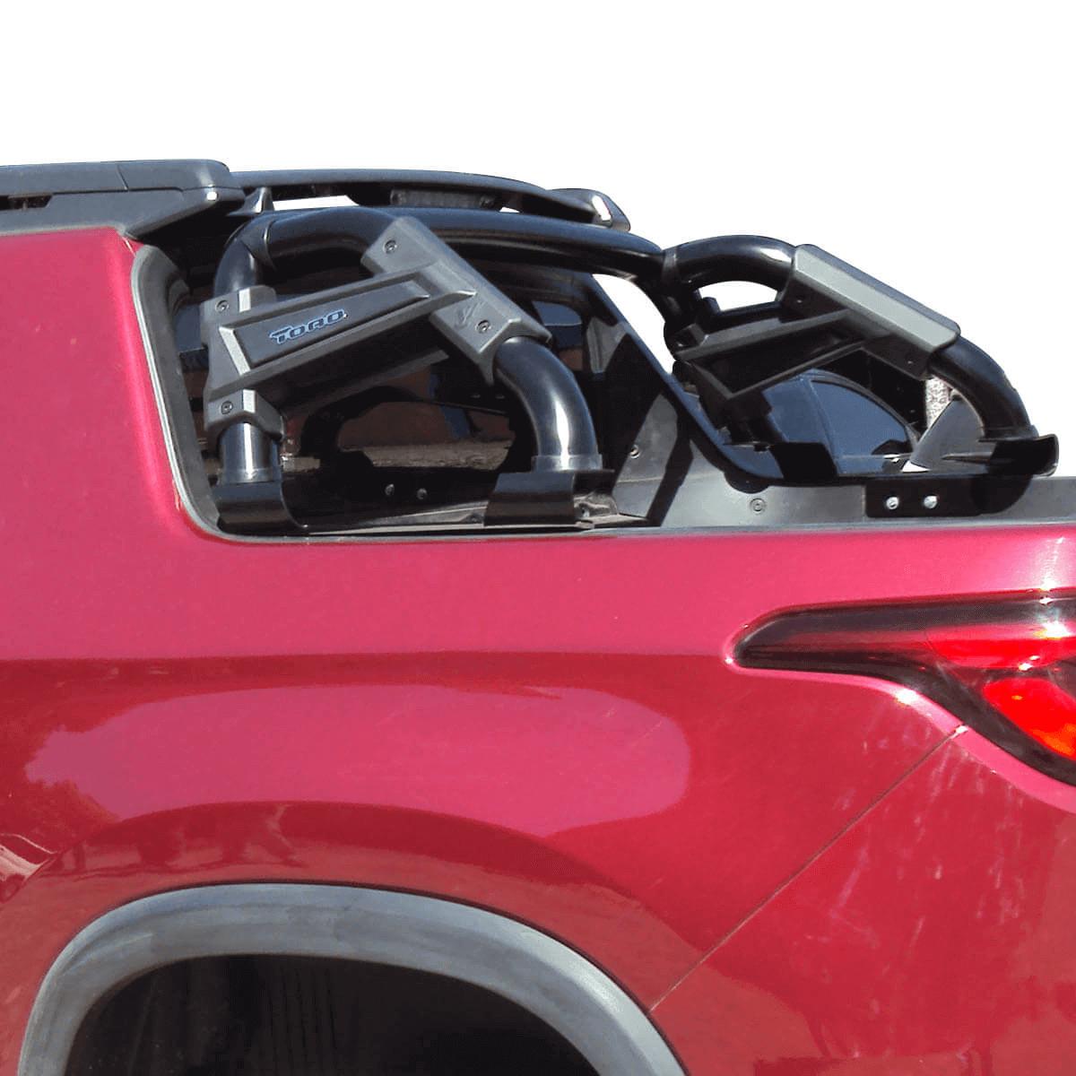 Santo antônio VF MAX preto Fiat Toro 2017 a 2022