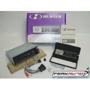 H-BUSTER HBD-7250MP CD USB Pen Drive SD Mp3 WMA  hbd 7250 MP