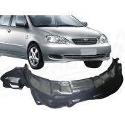 Parabarro Dianteiro Toyota Corolla e Fielder 03 04 05 06 07