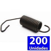 200 Mola Apoio Assento Banco Dianteiro Celta Prisma 06 a 12