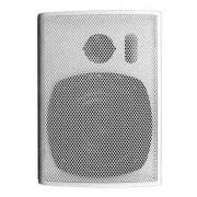 Caixa De Som Acústica 50w Rms Premier - Branca