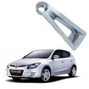 Aplique Cromado Roda Calota Hyundai I30 2009 A 2012