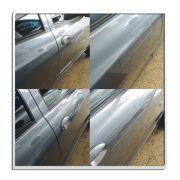 Bumper Protetor Lateral Porta Transparente Universal 5,0cm