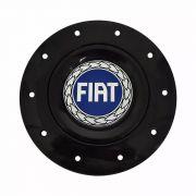 Calota Centro Roda Fiat Azul Aro 13 15 Amarok Emb FIAT AZUL