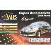 Capa Cobrir Carro 100% Impermeavél P Protetora Forrada