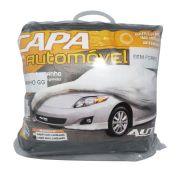 Capa Protetora Para Cobrir Carro 100% Impermeável Gg Diadema