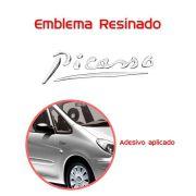 Emblema Adesivo Citroen Picasso - Diadema Sp