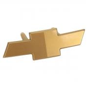 Emblema Dianteiro Dourado Zafira 03 A 11 Alto Relevo 3D CG