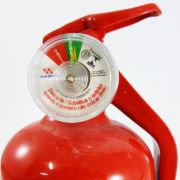 Extintor Incêndio ABC Veicular 2408 Homologado Inmetro