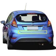 Friso Cromado Resinado Traseiro New Fiesta Hatch - Diadema