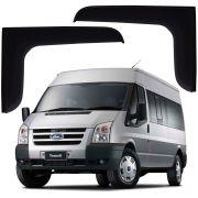 Calha Chuva Defletor Ford Transit - 2 Portas