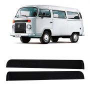 Calha Chuva Defletor VW Kombi 1978 A 2014 - 2 Portas
